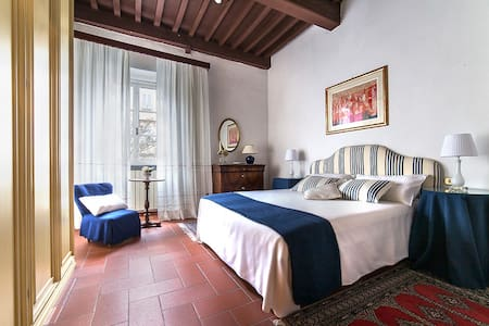 Apartment  Historical Center  Lucca - 卢卡 - 公寓