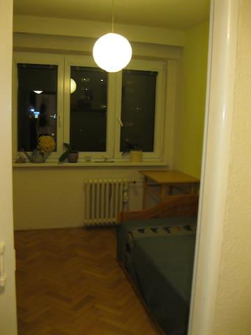 Cozy central apartment in Ostrava