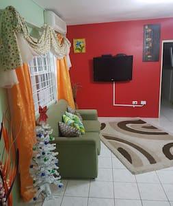 Cherry Gardens Gem - Kingston - Apartment
