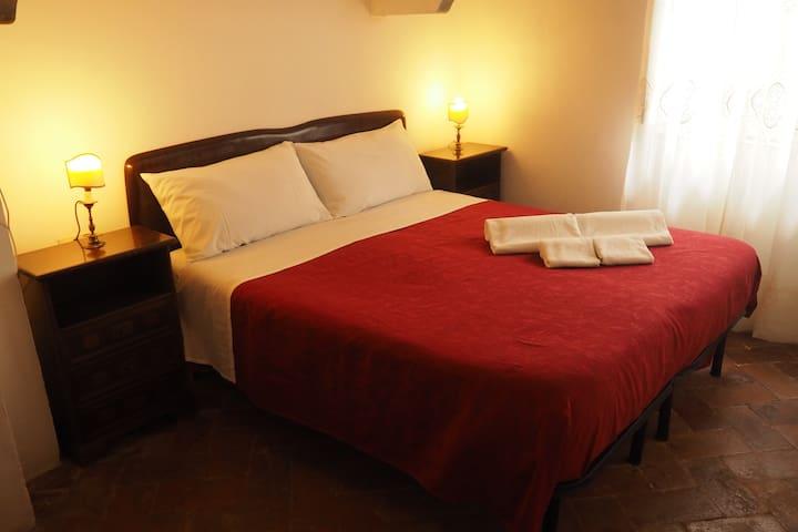 Double Room Camino