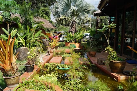 Khao lak relax resort - AMBUR TAKUAPA - Casa