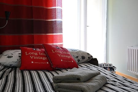 Cosy apartment in the heart of Karkonosze. - Piechowice - Apartment