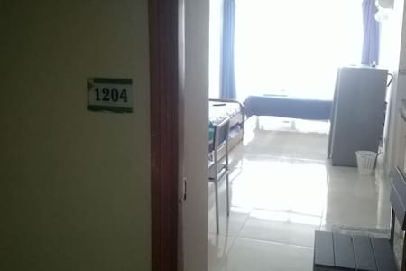Studio apartment on laguito - Cartagena