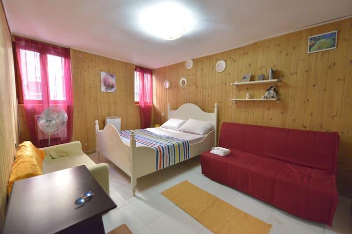 赞!Amazing budget apartment Biennale - Venezia - Apartment