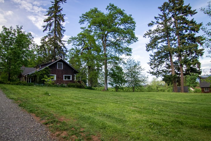Wildwood Farmhouse