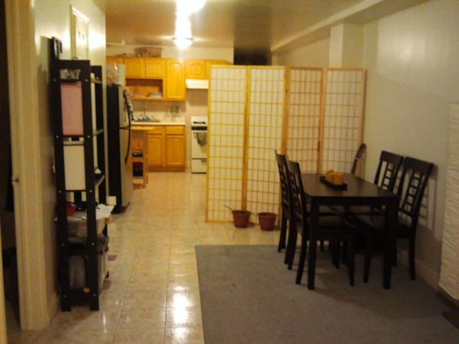 spacious apt in bushwick apartments for rent in brooklyn new york