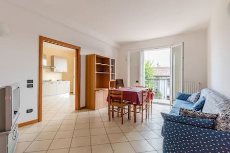 large comfortable double room - Appartement