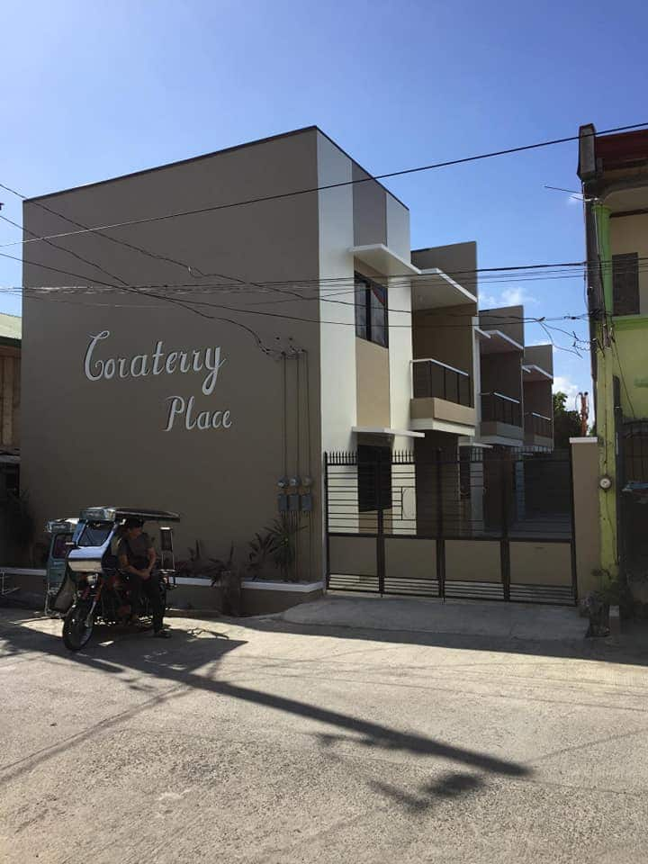 Coraterry Place (The Hermano's Nook)