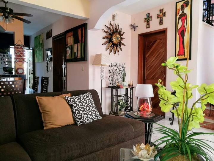 ¡Casa Irma en Chetumal!