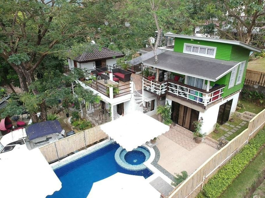 Myco Tali Beach House Guest Suites For Rent In Nasugbu Calabarzon Philippines