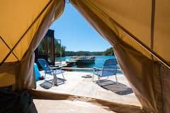 Lagoon+Float+Camp