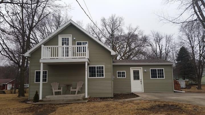 Little Greene House