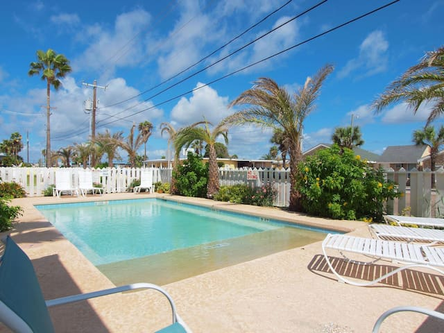 Beach Club (Clubhouse 2) - Port Aransas - Andere