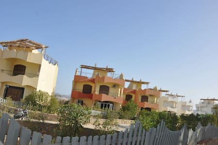 Albadrawy  Compound & Resort - Safaga