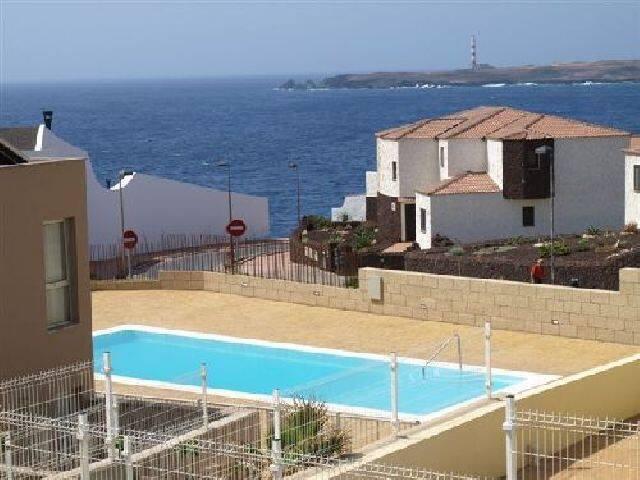 Fewo Poris - Santa Cruz de Tenerife - Apartament