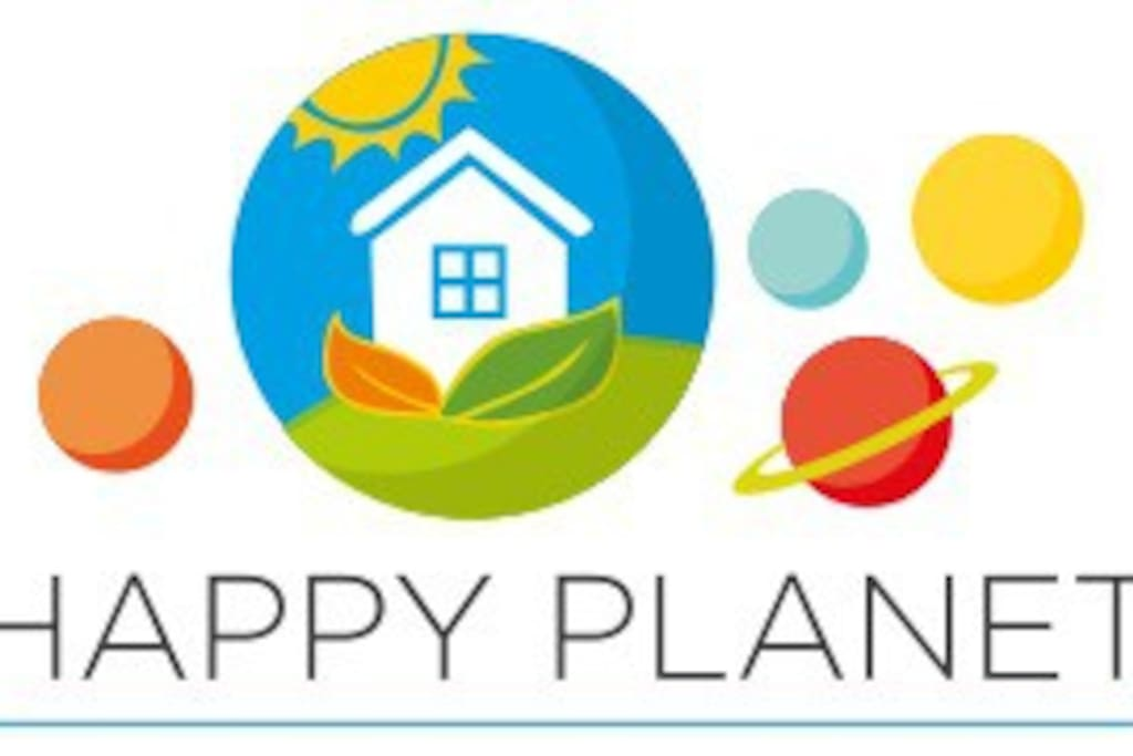 HAPPY PLANET TRULY A HOME AWAY FROM HOME