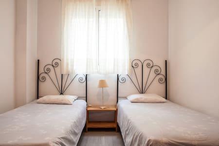 Habitación Duplex. Bormujos.Sevilla - Bormujos