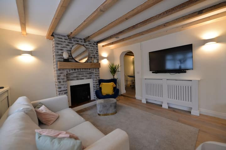 Delightful Holiday Home in the Center of Bridgnorth