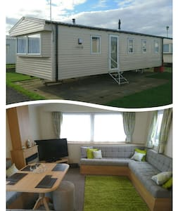 Sea front retreat - East Riding of Yorkshire - Дом