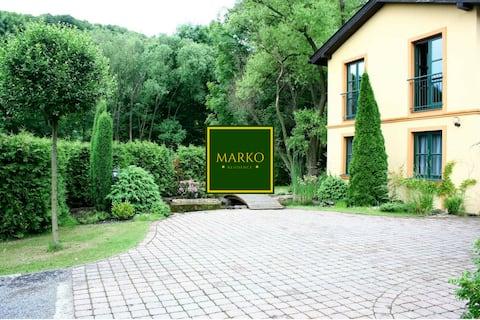 MARKO Residence