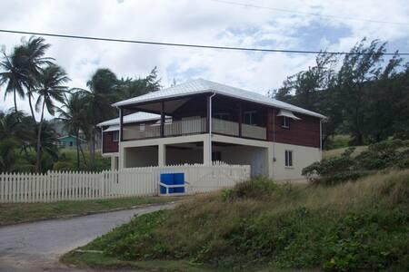 Blessings, Cattlewash Barbados - Casa
