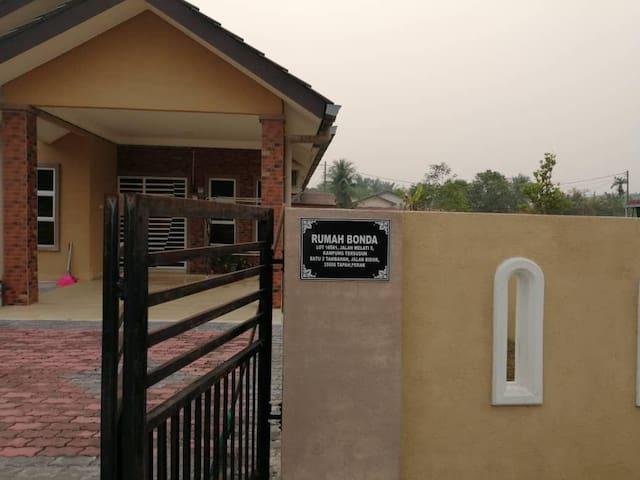Bonda Guesthouse @Bidor