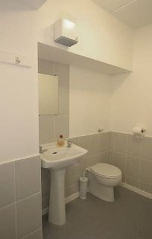 Manchester Student village convenience male only - Manchester - Apartamento