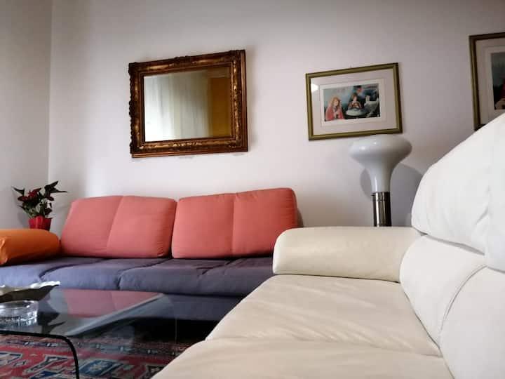 Appartamento al mare a Roseto degli Abruzzi (4)