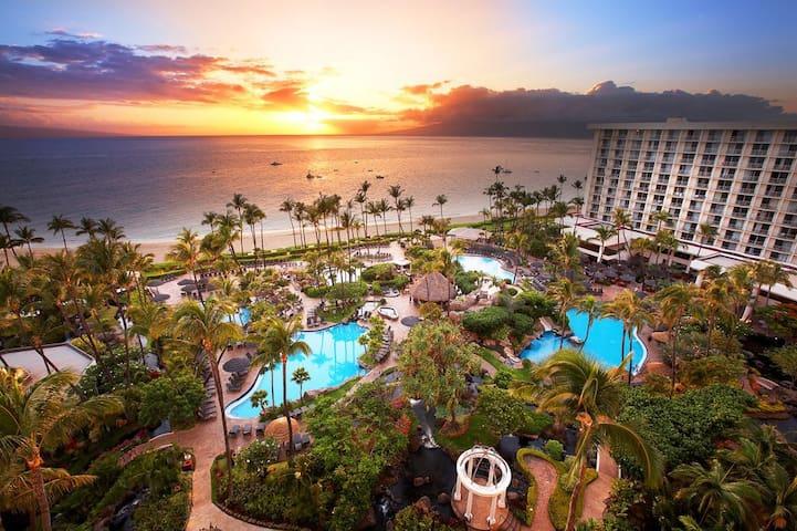 Maui Ocean Resort Villa 2 Bed/2 Bath - Lahaina - Villa
