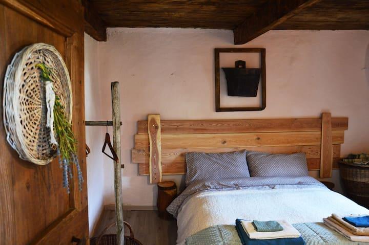 """Country Rooms&Kitchen Valchiusella """"La Nocciolo"""""""