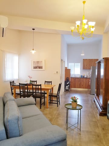 Oren - Amazing and spacious apartment - Haifa