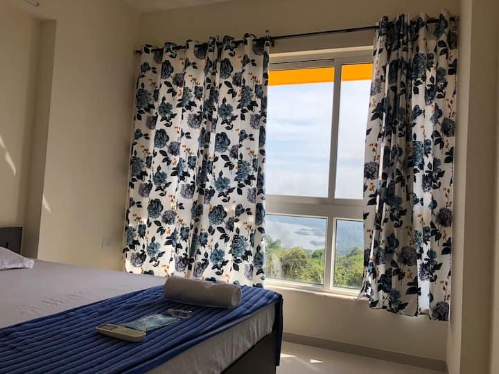 BirdsNest Sea View Holiday Homes  Goa