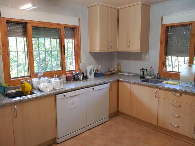 Gandia Rural House (Villa Florencia Room 4)