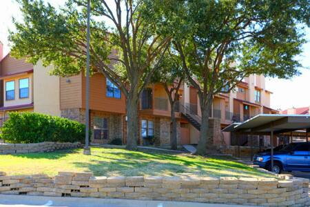 313 Condo Style - Dfw Airport - Irving - Wohnung