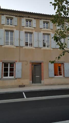 Maison de maître style Toulousaine - Dourgne