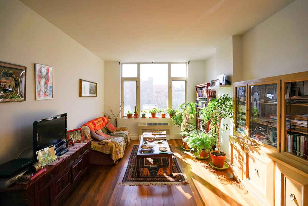 A room with a private bathroom apartments for rent in for Rooms for rent in nyc with private bathroom