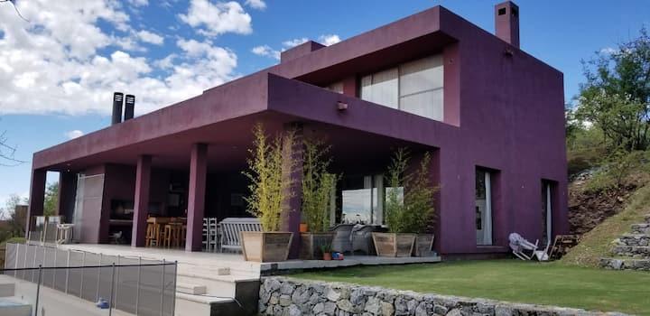 Casa en country- hermosa vista CA-412 Mendiolaza