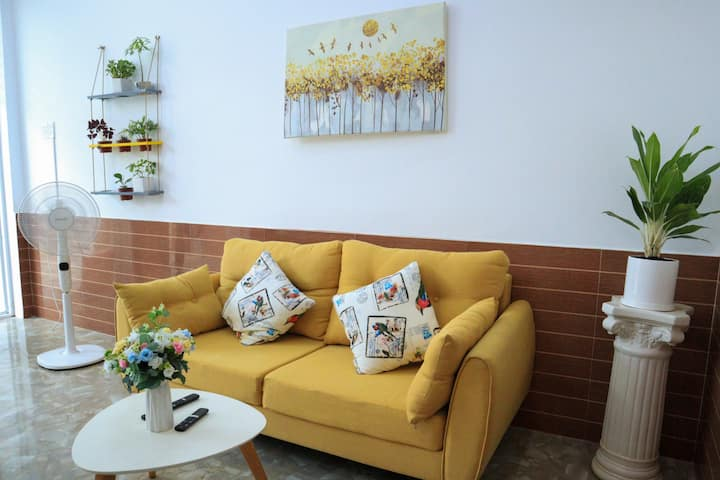 [Chuồn Chuồn Home No.3] Near the Sea & Vincom mall