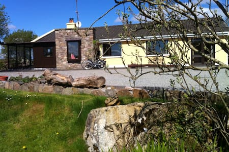Furbo. Conamara Galway. Twin Room. - Furbo