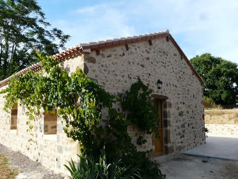 CHARMING & QUIET HOME UP TO 4 PEOPLE IN CHARENTES