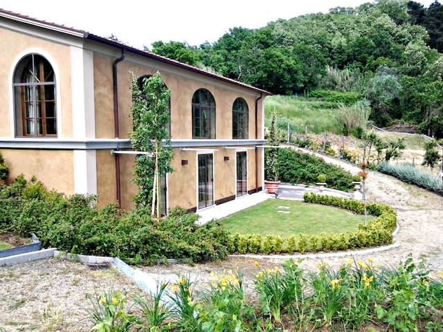 Villa Pendici - Ponzano Superiore - Casa de camp