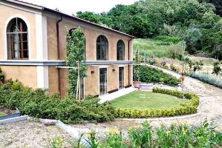 Villa Pendici - Ponzano Superiore
