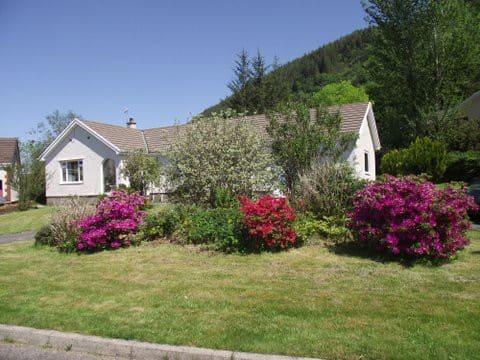 Forest Hill, Benderloch near Oban