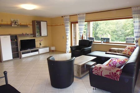 Schöne Monteur und  Ferienwohnung - Waldmichelbach