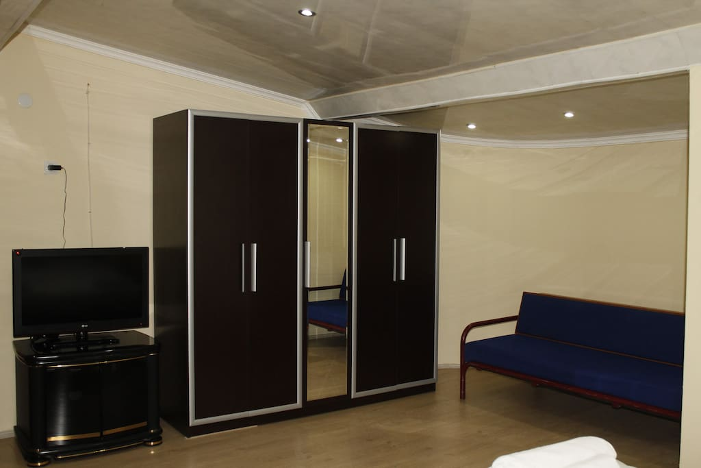 hotel star double room 50$