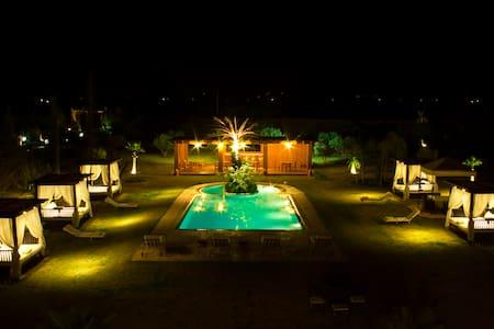 Maison d'hôtes à Marrakech - Marrákes