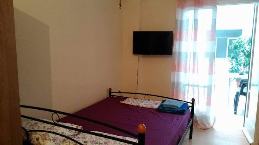 Cozy Studio Fully Equipped Friendly Safe AreaMetro
