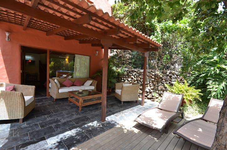 Beautiful rural house-H04GC - Vega de San Mateo - House