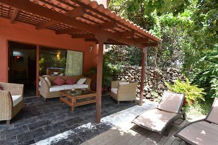 H04GC- Con jacuzzi. Gran Canaria - Vega de San Mateo