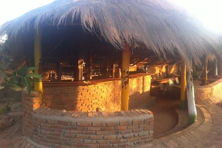 Isimila African Garden